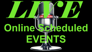 Live Scheduled Events